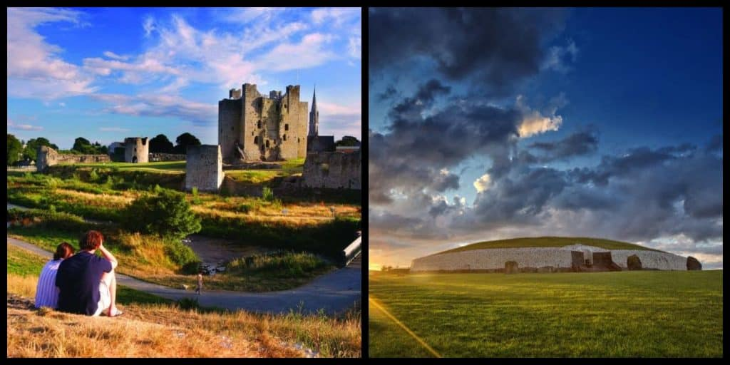 Top 10 things to do and see in County Meath