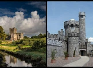 Top 10 things to see along the south coast of Ireland