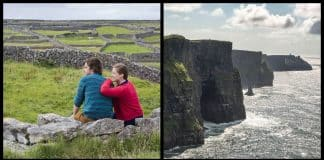 Top 10 things to see on the west coast of Ireland