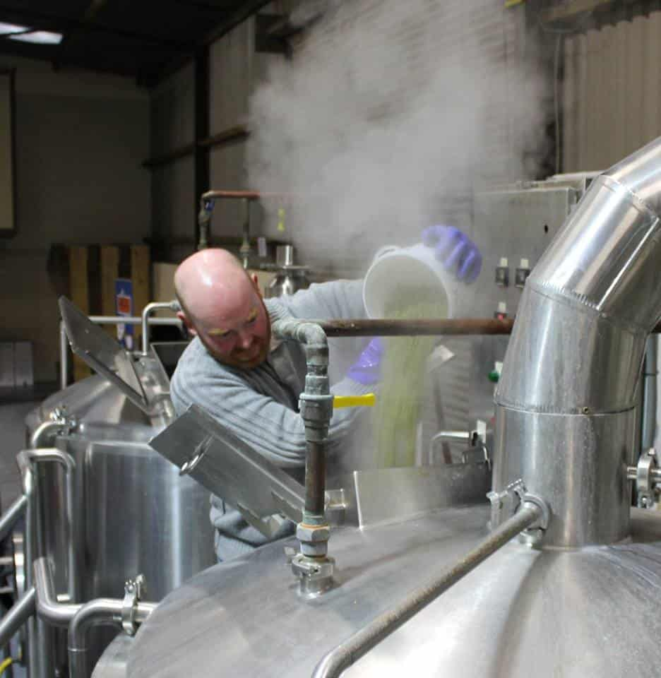 Breweries of Ireland include Trouble Brewing in Kildare
