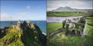 10 epic medieval ruins in Ireland to see before you die