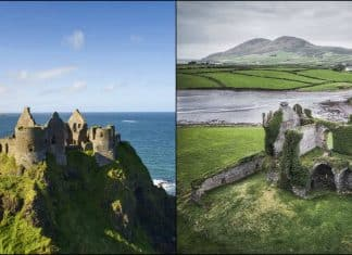 10 epic medieval ruins in Ireland to see before you die