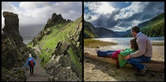 10 of the most beautiful places to visit in Ireland