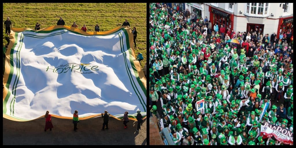 10 unbelievable Guinness World Records held by the Irish