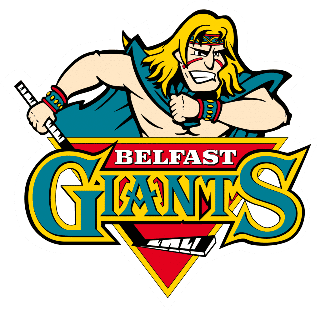 The Belfast Giants v Glasgow Clan game is one of the top 10 live events in Ireland this January