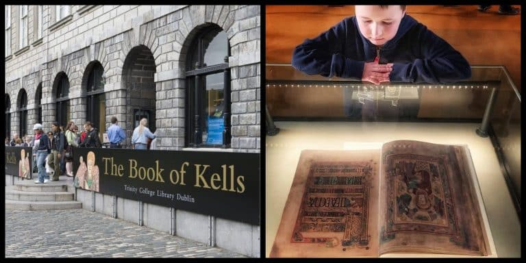5 FASCINATING facts about the Book of Kells that you probably didn't know