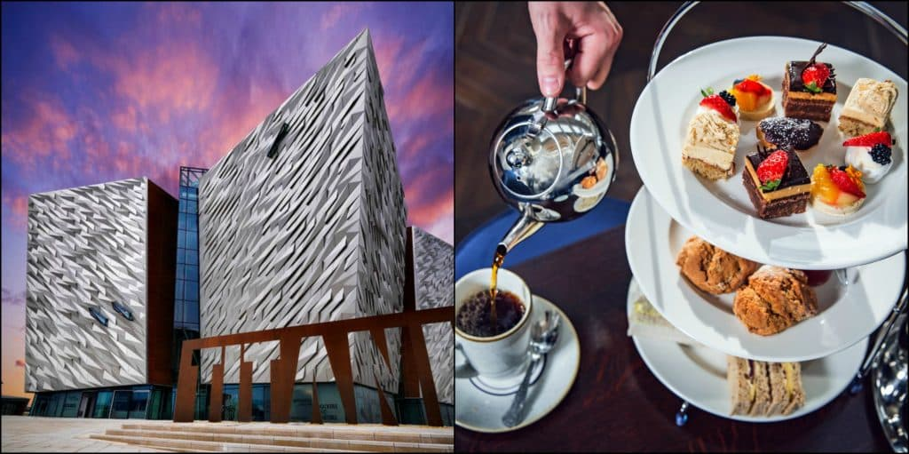 A Taste of Titanic: a unique Belfast dining experience, coming this weekend