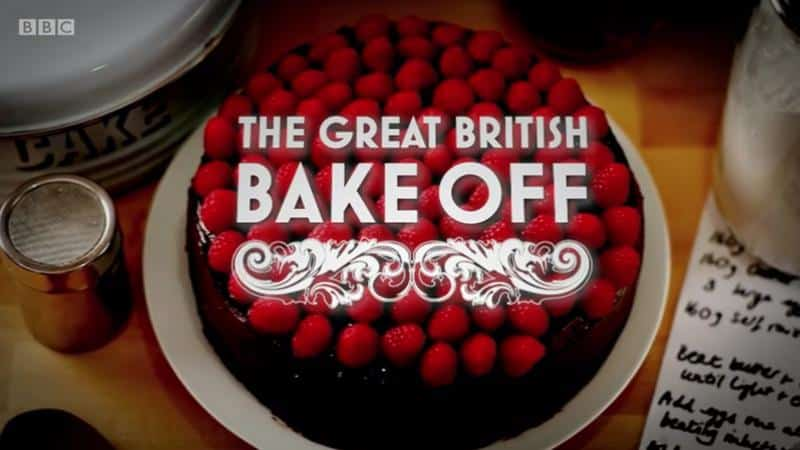 The Great British Bake Off is a competitive baking reality show