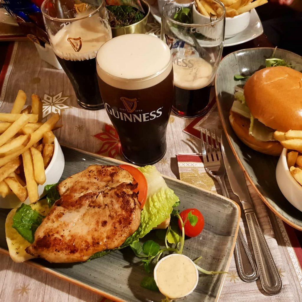 Brady's Shankill is a pub in Shankill