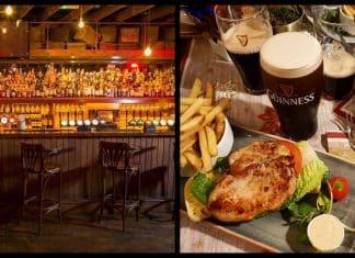 An epic DART ale trail: 8 pubs along Dublin's southbound DART line