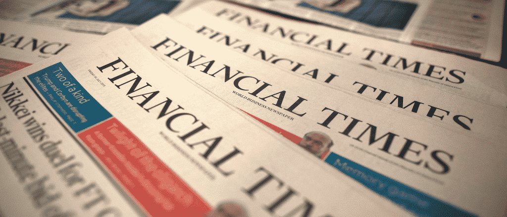 The fDi, a branch of the Financial Times newspaper, released the report