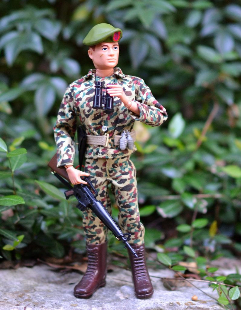 G.I. Joe dolls are one of the top 10 toys Irish kids had in the 90s that are worth a fortune now