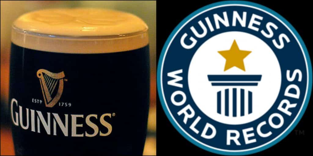 Guinness stout and Guinness World Records: What's the connection?