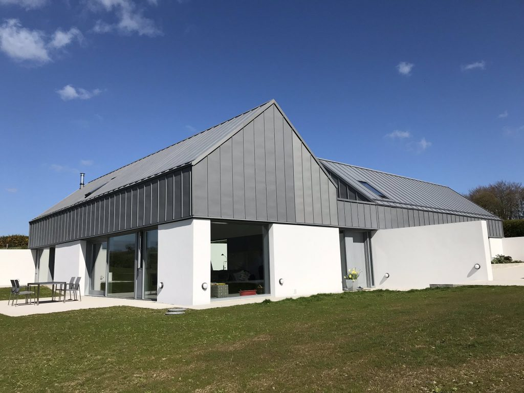 House Lessans is located in Saintfield, County Down