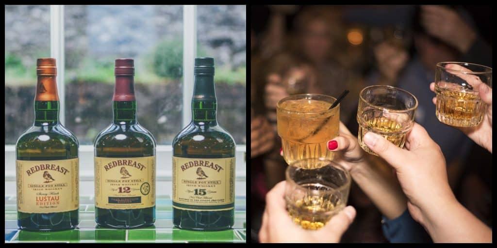 Irish whiskey distillery in Cork named best in world
