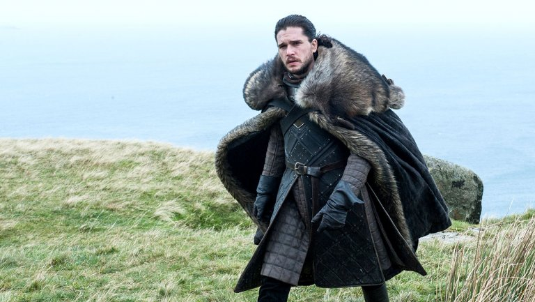 Ireland has become one of the world's most cinematic destinations thanks in part to Game of Thrones