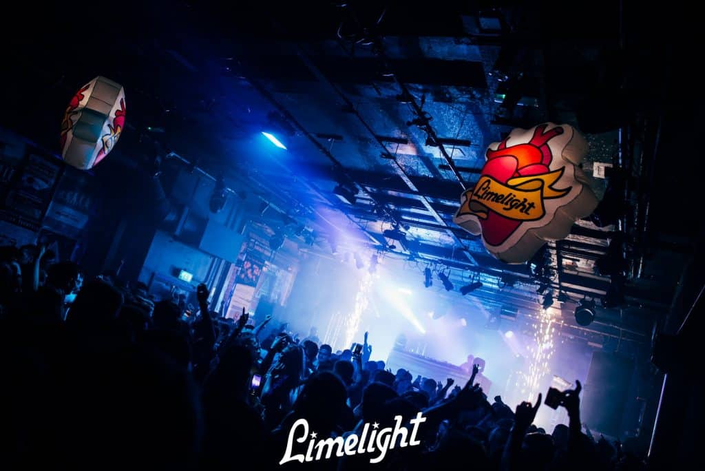 Limelight has staged unforgettable rock and indie gigs making it one of the top 5 indoor venues in Belfast.