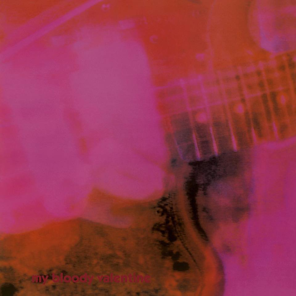 """""""Loveless"""", by My Bloody Valentine, is a great album by a great Irish music group."""