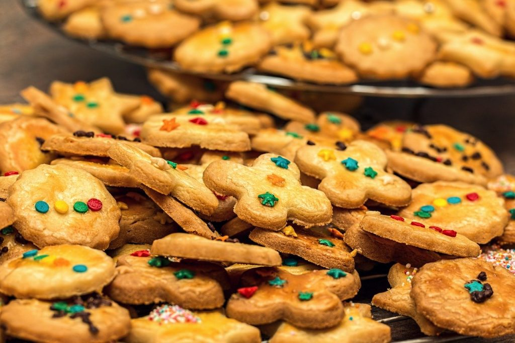 Guinness World Records held by the Irish include the most cookies baked in an hour