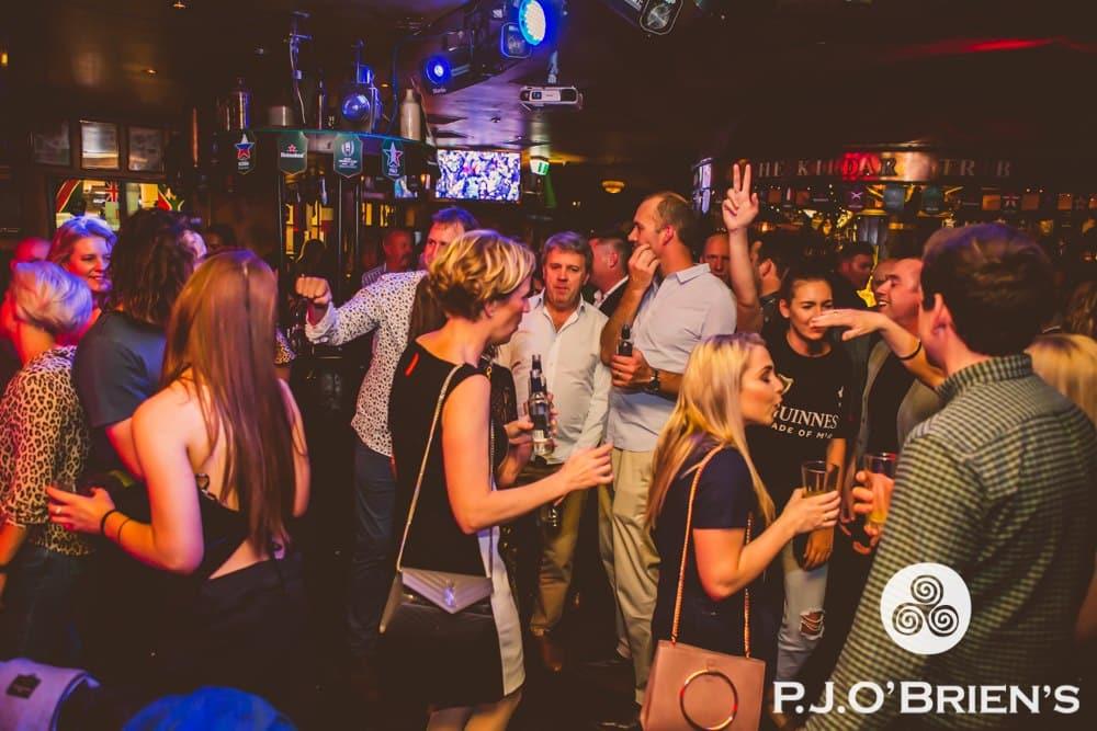 P.J. O'Brien's is one of the top 10 Irish pubs in Melbourne