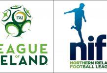 Proposals for an all-island Irish football league put forward