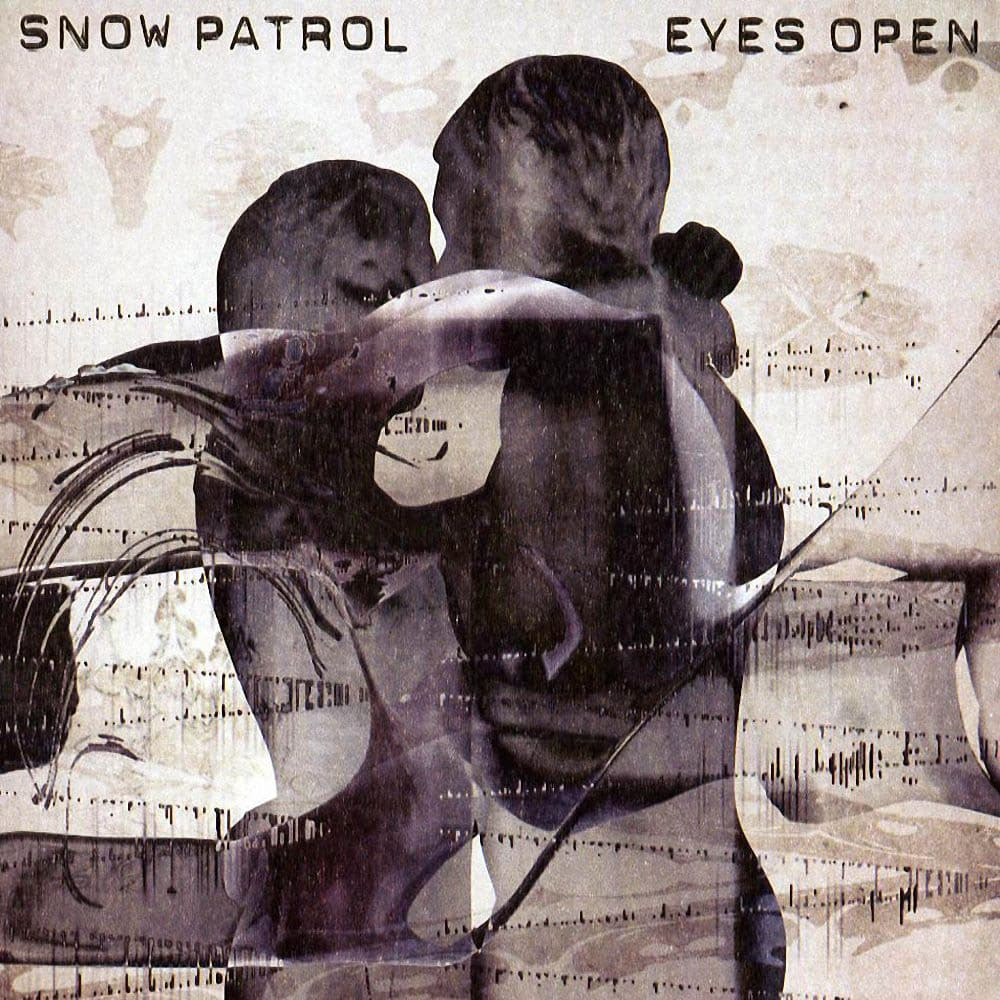 """Looking for great music, try Snow Patrol's """"Eyes Open"""", one of the best albums by Irish artists."""