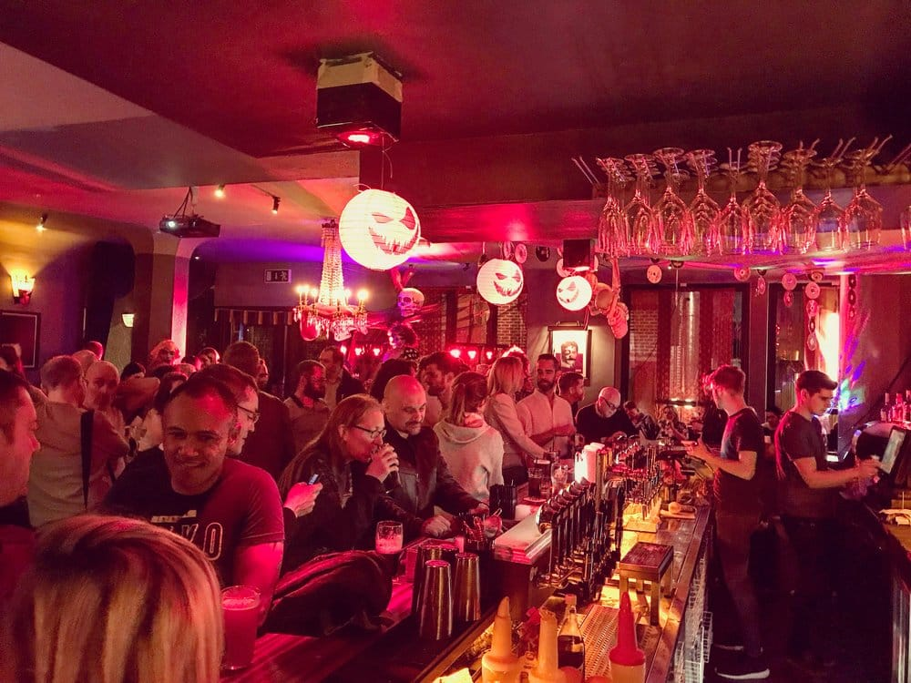 Looking for a LGBT+ friendly night out? Look no further than Street 66, one of the best clubs and pubs in Ireland.