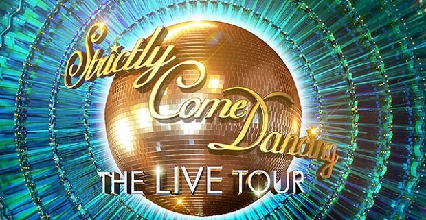 The Strictly Come Dancing Live Tour comes to Dublin in 2020