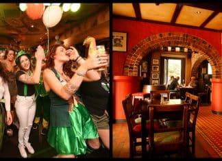 The 10 best Irish pubs in Australia