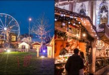 The 5 best Christmas markets in Ireland this year