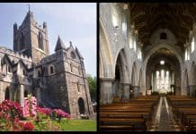 The 5 most beautiful cathedrals in Ireland