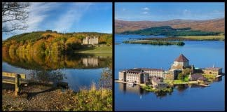 The 5 most beautiful lakeside towns and villages in Ireland