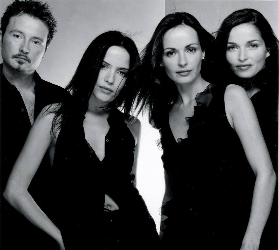 """""""Talk on Corners"""" is a stellar album by The Corrs and definitely one of the best albums by Irish artists ever."""