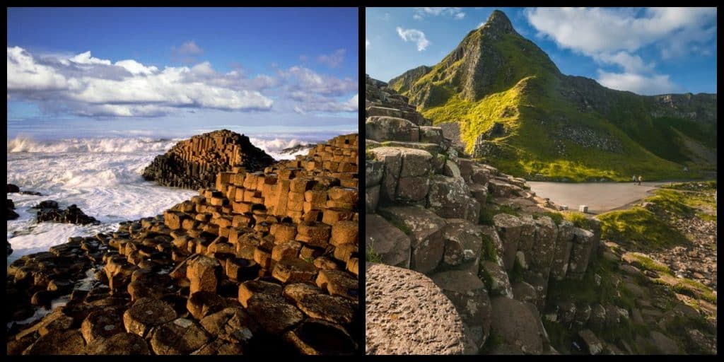 The Giant's Causeway your way: A DIY (free) tour