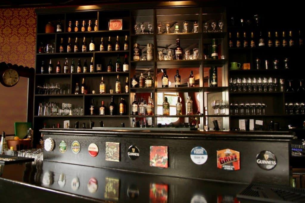The Last Jar is one of the 10 best Irish pubs in Australia