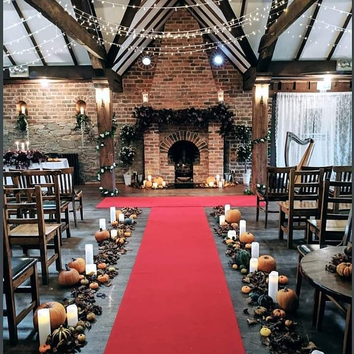 10 beautiful places for gay couples to get married in Northern Ireland include the Mill at Ballydugan
