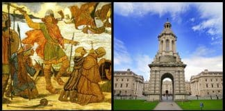 The story of Ireland's capital: a bite-size history of Dublin
