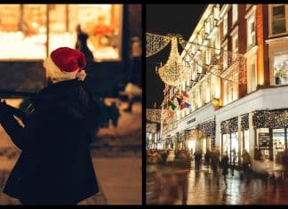 'Tis the season! Here are 10 sure signs that Christmas is coming in Ireland.