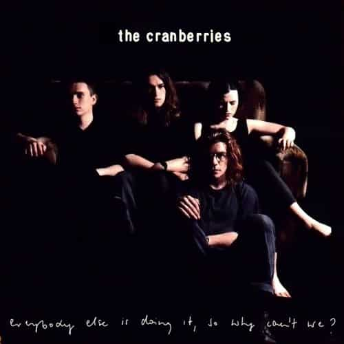 """One of the best albums by Irish artists is The Cranberries """"Everybody Else is Doing it, so Why Can't We?"""""""