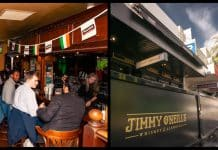 Top 10 Irish pubs in Melbourne