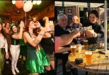 Top 10 Irish pubs in Sydney