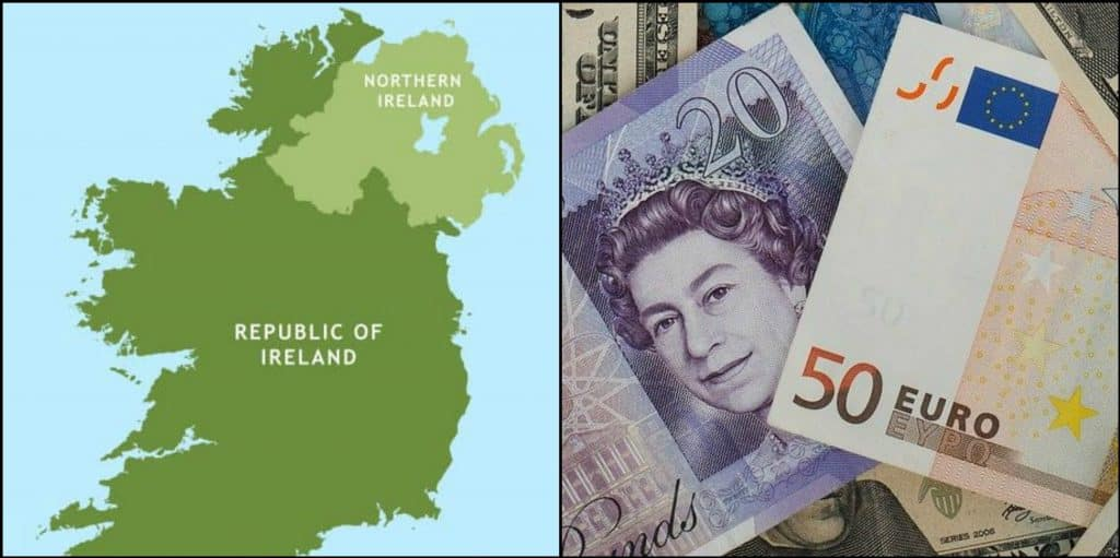 10 differences between Northern Ireland and the Republic of Ireland