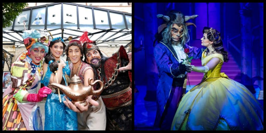 5 pantos in Ireland to see with the family this Christmas