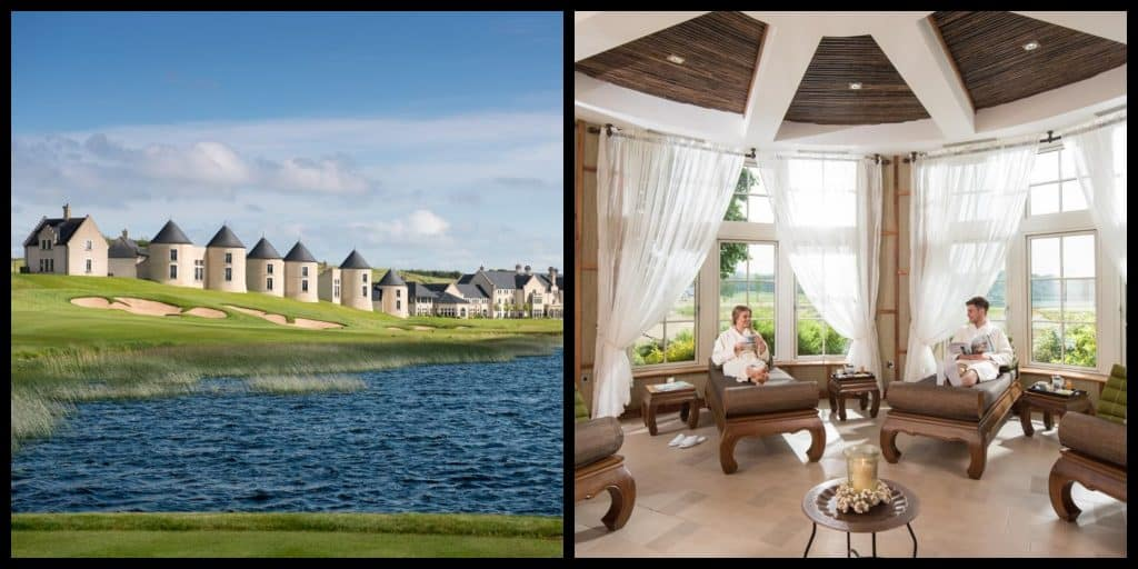 5 reasons to visit the Lough Erne Resort