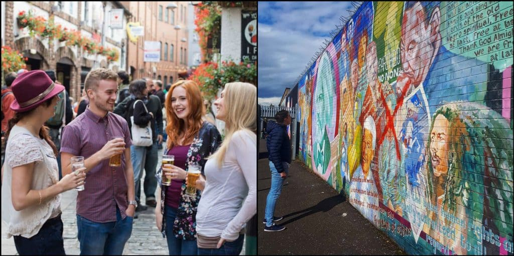 5 reasons why you should visit Belfast in 2020