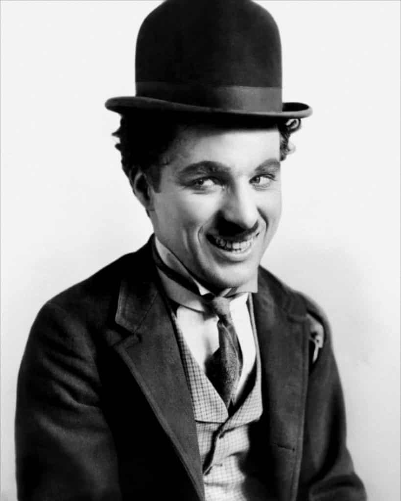 Facts about Kerry include that it was beloved by Charlie Chaplin