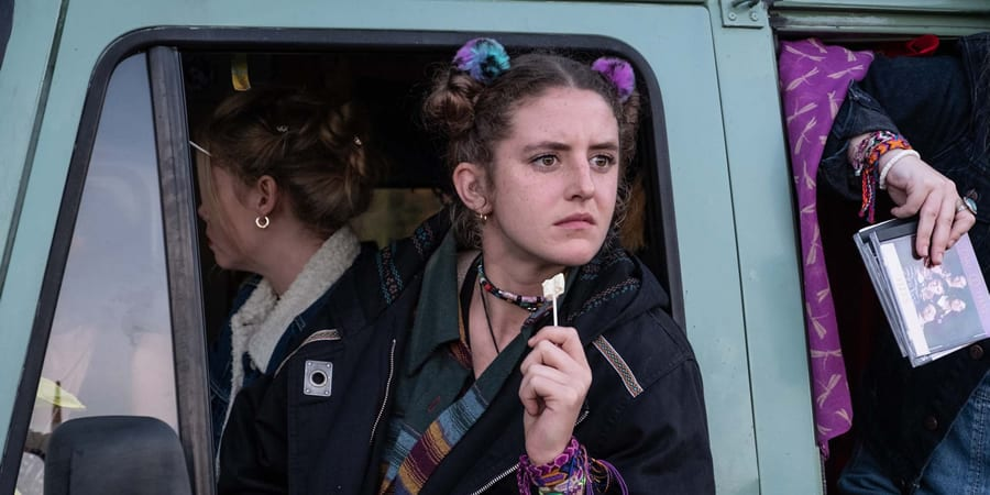 Orla is one of the top 5 Derry Girls characters