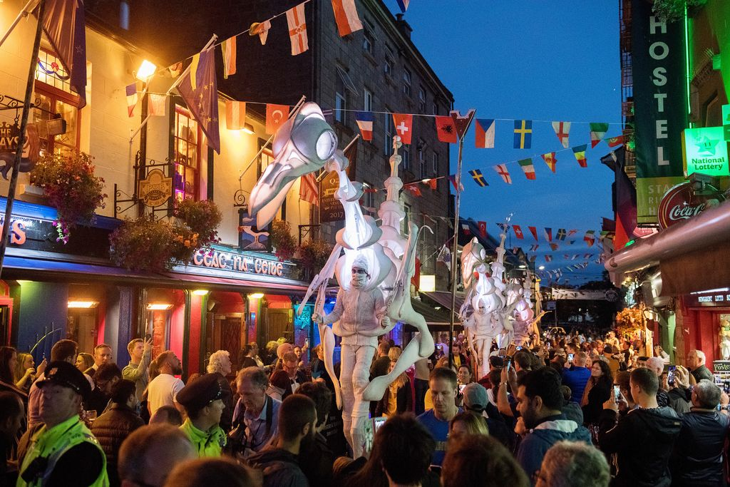 Galway is the best county in Ireland and was named the European Capital of Culture 2020.