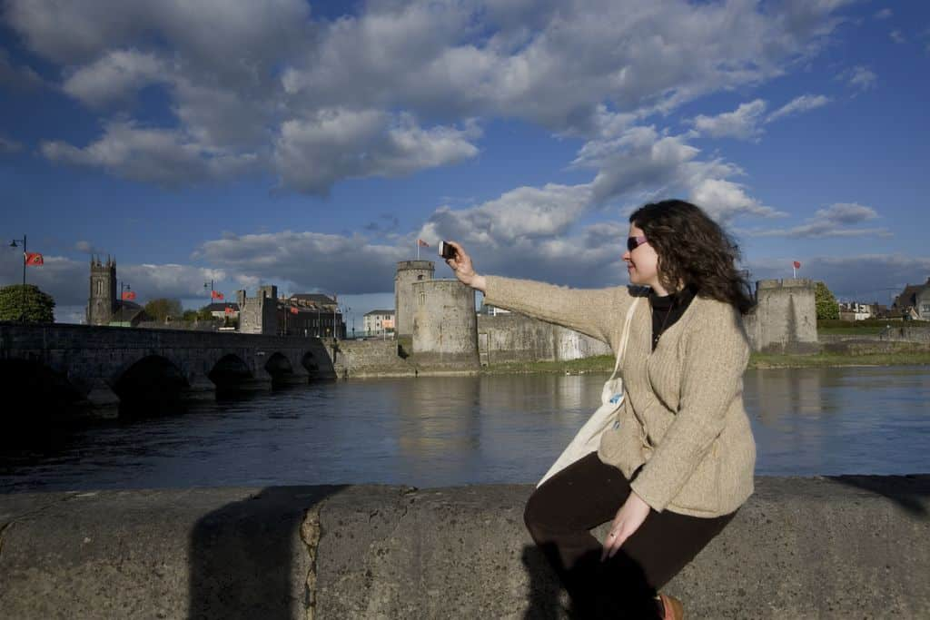 Limerick has been named one of the best cities in Europe to be single