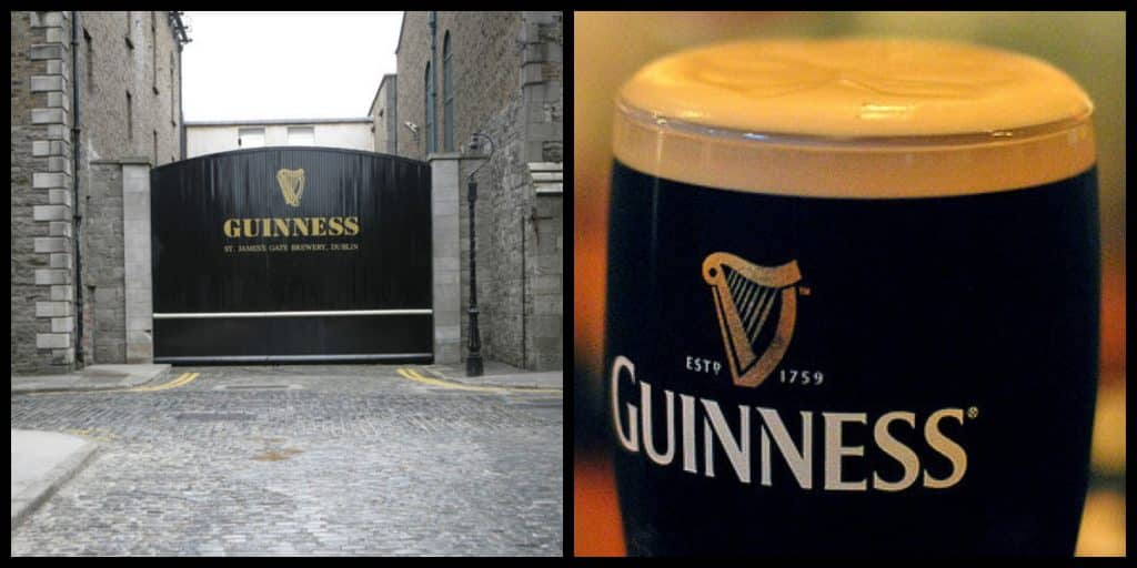 New behind-the-gates Guinness brewery tour to launch in January 2020
